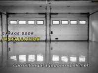 Carrolton Garage Pros (1) - Security services