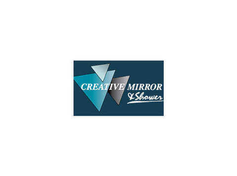 Creative Mirror & Shower - Home & Garden Services