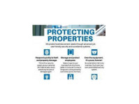 Spot Security (2) - Security services