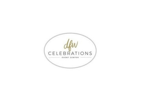 DFW Celebrations LLC - Accommodation services