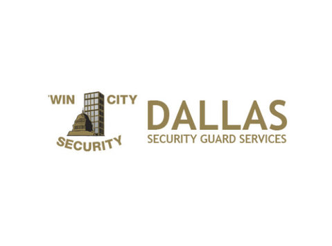 Twin City Security Dallas - Security services