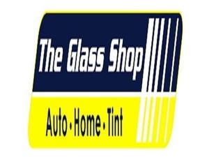 The Glass Shop - Windows, Doors & Conservatories