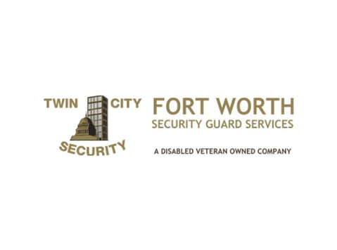 Twin City Security Fort Worth - Security services