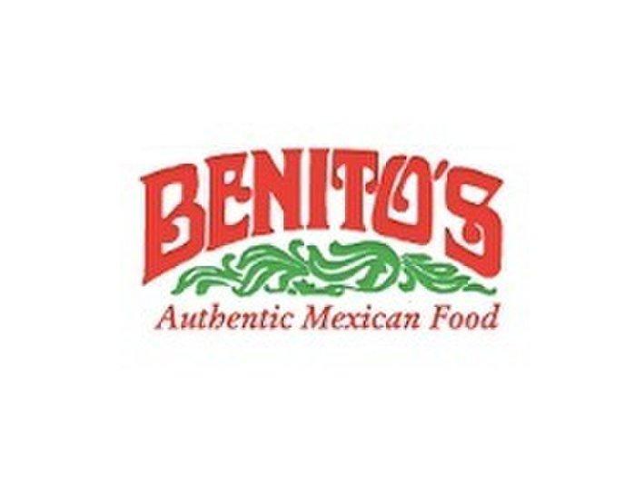 Benito's Mexican Restaurant - Restaurants