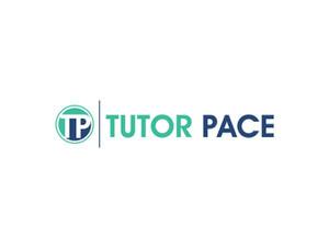 Tutor Pace, Inc. - Tutors