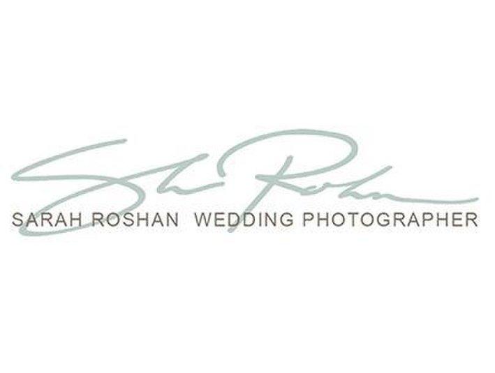 Sarah Roshan Photography - Photographers
