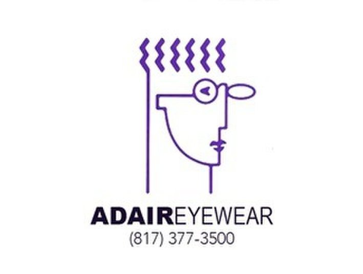 Adair Eyewear - Opticians