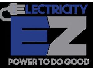 Electricity Ez - Electricians