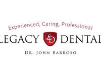 Legacy Dental Texas - Tandartsen