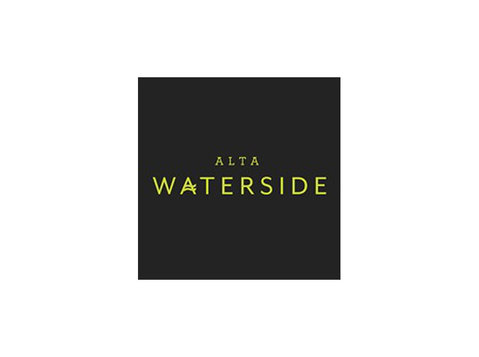 Alta Waterside Apartments - Serviced apartments