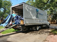 Evolution Moving Company Fort Worth (1) - Removals & Transport