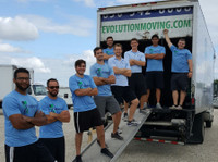 Evolution Moving Company Fort Worth (3) - Removals & Transport
