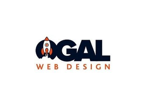 OGAL Web Design - Webdesign