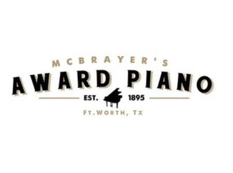 McBrayer's Award Piano - Electrical Goods & Appliances