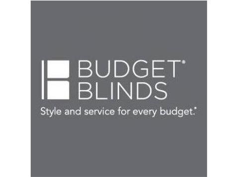Budget Blinds of Crowley - Windows, Doors & Conservatories