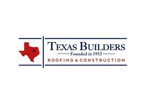 Texas Builders Inc. - Roofers & Roofing Contractors