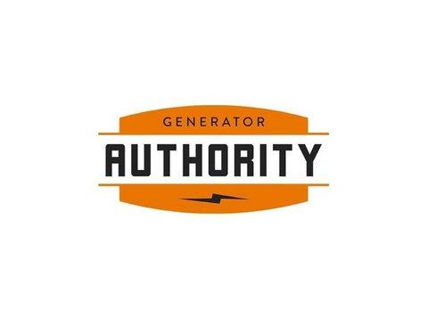 Generator Authority - Nakupování