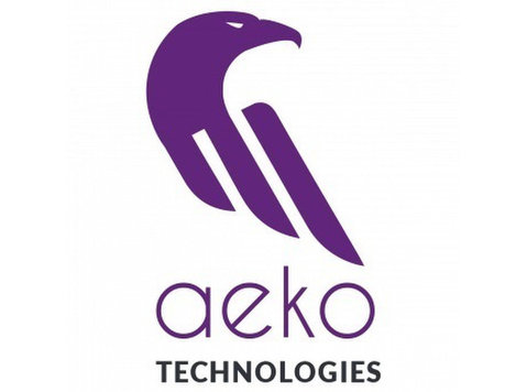 Aeko Technologies, It Services and Cyber Security - Computer shops, sales & repairs