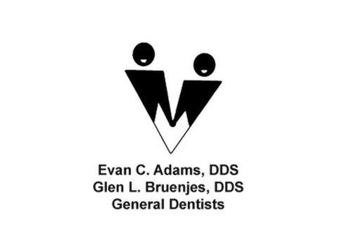 Evan Adams DDS - Dentists