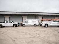 Texas Pride Ac & Heating (1) - Plumbers & Heating