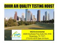 IAQ ENVIRONMENTAL (1) - Property inspection