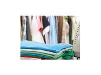 Sekco Laundry Services (1) - Home & Garden Services