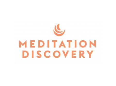 Meditation Discovery - Wellness & Beauty