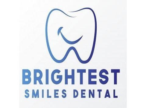 Brightest Smiles Dentist Finder of Houston - Dentists