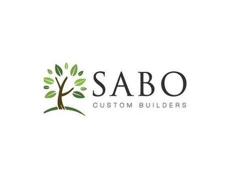 Sabo Custom Builders - Builders, Artisans & Trades
