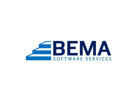 Bema Software Services - Webdesign
