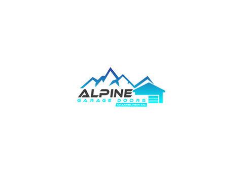 Alpine Garage Doors Channelview - Home & Garden Services