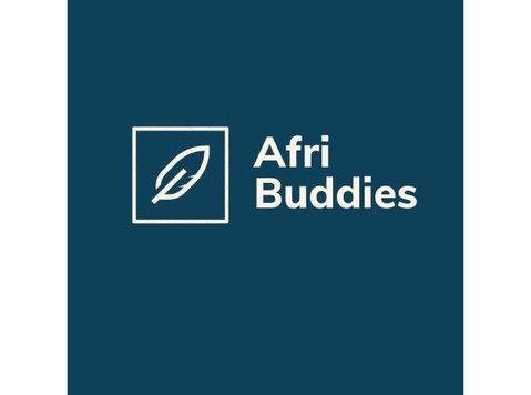 Afri Buddies - Business & Networking