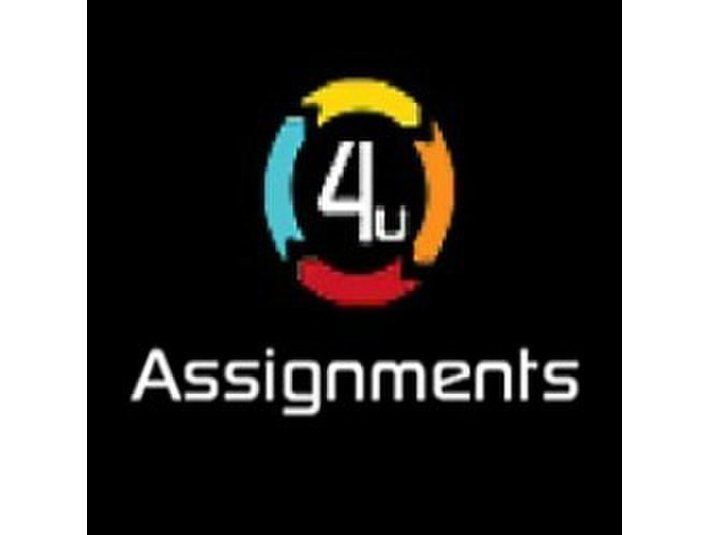 Assignments4u - Tutors