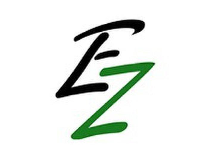 EZ Lift Garage Doors - Windows, Doors & Conservatories