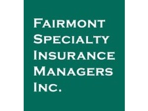 Fairmont Specialty Insurance Managers, Inc. - Insurance companies