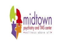 Midtown Psychiatry and TMS Center - Alternatieve Gezondheidszorg