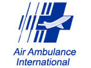 Air Ambulance International - Health Insurance
