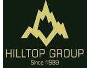 Hilltop Granite Usa - Company formation