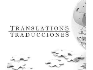 Translations Traducciones - Translations