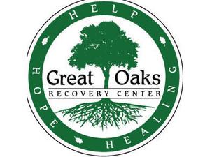 Great Oaks Recovery Center - Hospitals & Clinics