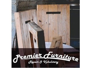 Premier Furniture Repair Houston - Furniture