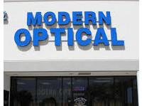Modern Opticals (1) - Opticians