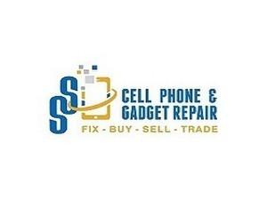 Ss Cell Phone & Gadget Repair - Computer shops, sales & repairs