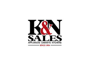 K&n Sales Kitchen Appliances - Business & Networking