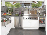 K&n Sales Kitchen Appliances (3) - Business & Networking
