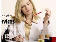 National Screening Centers (1) - Doctors
