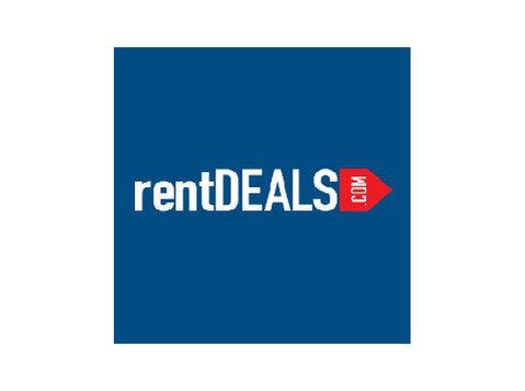 Rent Deals - Agenzie di Affitti