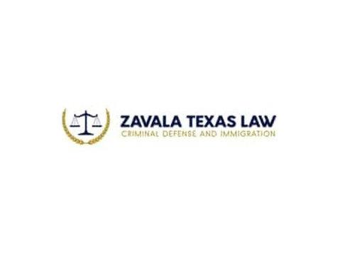 Zavala Texas Law - Commercial Lawyers