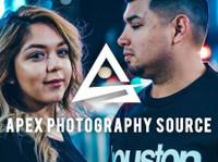 Apex Photography Source (1) - Photographers