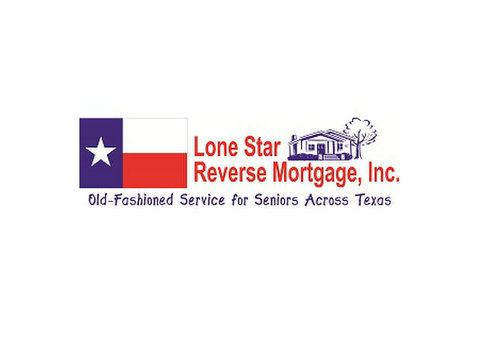 Lone Star Reverse Mortgage, Inc. - Mortgages & loans